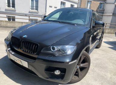Vente BMW X6 (E71) 3.5DA 286CH EXCLUSIVE Occasion