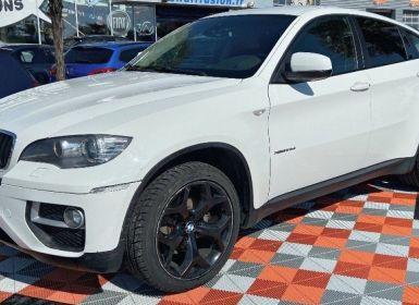 Vente BMW X6 E71 LCI xDrive30d 245ch Luxe A Occasion