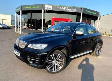 Achat BMW X6 E71 M50D Occasion