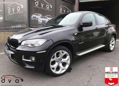 BMW X6 (E71) xDrive 40d 306ch