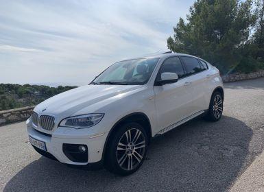 Vente BMW X6 (E71) XDRIVE 40DA 306CV M SPORT Occasion
