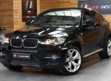Achat BMW X6 (E71) XDRIVE30DA 235 LUXE Occasion
