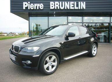 Vente BMW X6 (E71) XDRIVE30DA 235 LUXE BVA6 Occasion