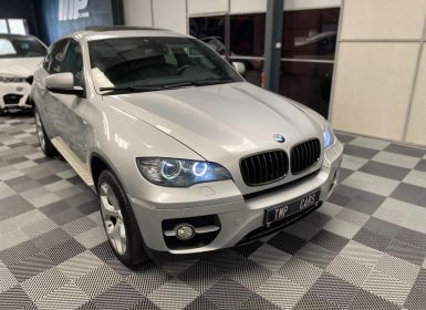 Achat BMW X6 EXCLUSIVE INDIVIDUAL A Occasion
