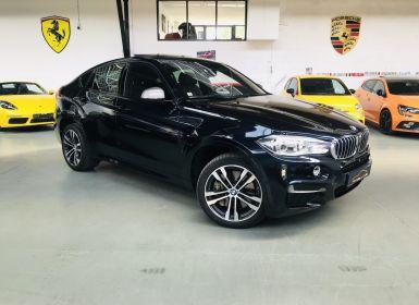Vente BMW X6 F16 M50D 381 CH A Occasion
