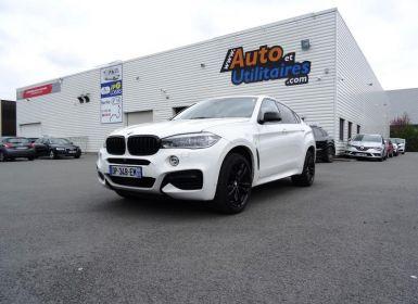 BMW X6 (F16) M50DA 381CH