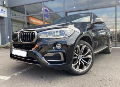 BMW X6 (F16) XDRIVE 30DA 258CH EXCLUSIVE Occasion