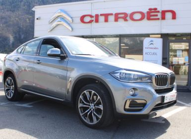 Vente BMW X6 F16 XDRIVE30D 258 CH Lounge Plus A Occasion