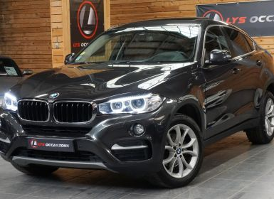 BMW X6 (F16) XDRIVE30D 258 EXCLUSIVE BVA8 Occasion