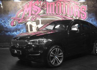 Vente BMW X6 (F86) M50DA 381 Occasion