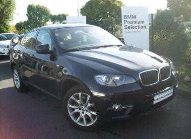 Vente BMW X6 LUXE Occasion