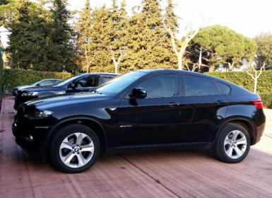 Vente BMW X6 Luxe Xdrive 30D 245ch Occasion