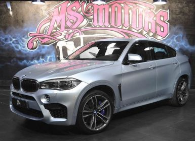 Achat BMW X6 M Occasion