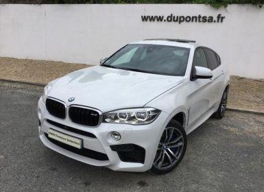Vente BMW X6 M 575ch BVA8 Occasion