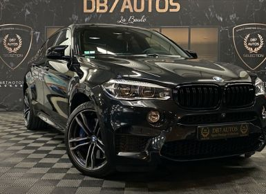 Voiture BMW X6 M F86 575 ch A Occasion