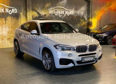 Achat BMW X6 M-sport Occasion