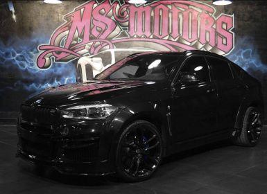 Achat BMW X6 M UMMA Occasion