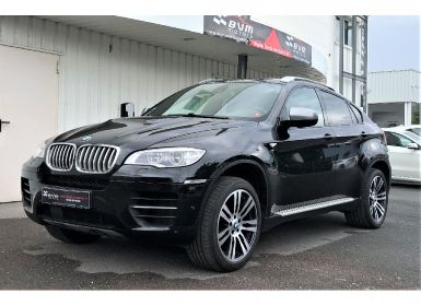BMW X6 M50d 381ch A Occasion