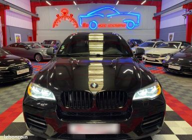 BMW X6 m50d 381cv Occasion
