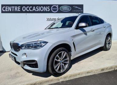 Vente BMW X6 M50dA 381ch Occasion