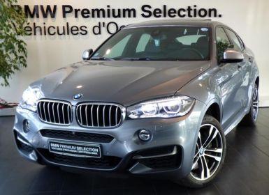 BMW X6 M50dA 381ch Occasion