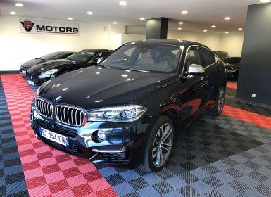 Achat BMW X6 M50da 381ch Occasion