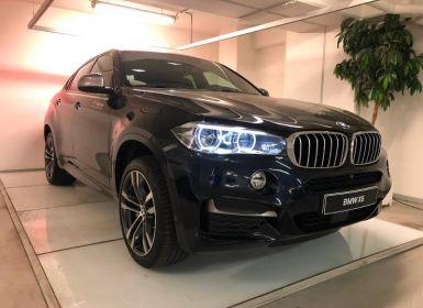 BMW X6 M50dA 381ch Euro6c Neuf