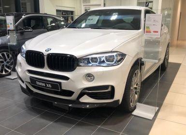 Vente BMW X6 M50dA 381ch Euro6c Occasion