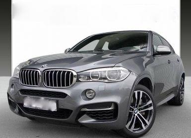Achat BMW X6 M5Od XDrive  Occasion