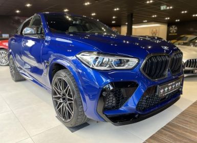 BMW X6 Serie X M Competition 4.4 V8 625Cv Occasion