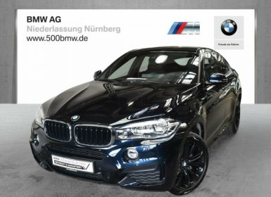 BMW X6 xDrive 30d  Occasion