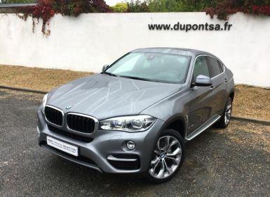 Vente BMW X6 xDrive 30dA 258ch Edition Euro6c Occasion