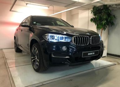 BMW X6 xDrive 30dA 258ch M Sport Neuf