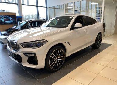Achat BMW X6 xDrive 30dA 265ch M Sport Neuf