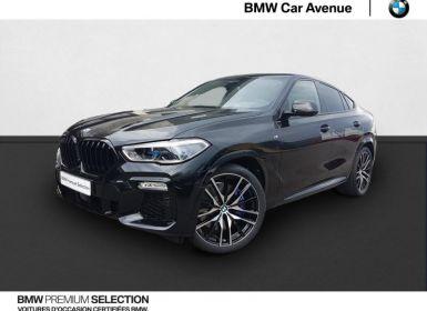 Achat BMW X6 xDrive 30dA 265ch M Sport Occasion