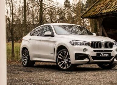 Vente BMW X6 XDRIVE 40D - 360° CAMERA - HEAD UP Occasion