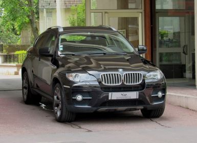 Acheter BMW X6 XDRIVE 40D EXCLUSIVE Occasion