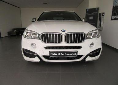 BMW X6 xDrive 40dA 313ch M Sport 2018 Euro6c Occasion