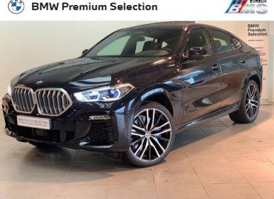 Vente BMW X6 xDrive 40dA 340ch M Sport Occasion