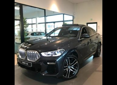 Vente BMW X6 xDrive 40iA 340ch M Sport Neuf