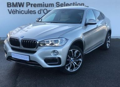 Achat BMW X6 xDrive 50iA 450ch Exclusive Occasion