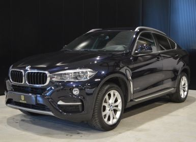 Achat BMW X6 xDrive30d 1 MAIN !! INDIVIDUAL !! Occasion