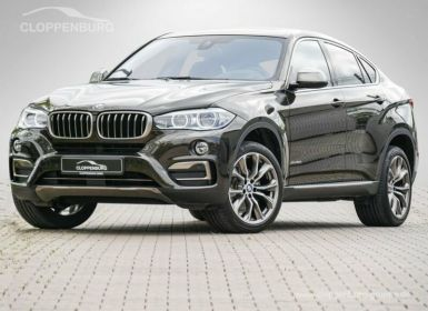 BMW X6 xDrive30d  Occasion