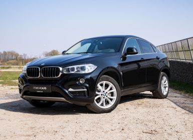 Achat BMW X6 XDRIVE30D Occasion