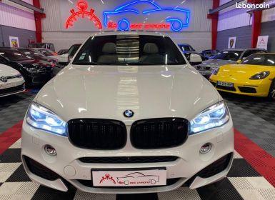 Achat BMW X6 xDrive30d Occasion
