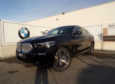Achat BMW X6 xDrive30d 265 ch M Sport Neuf