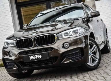 Vente BMW X6 XDRIVE30D AS M PACK Occasion