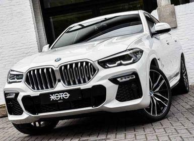 Vente BMW X6 XDRIVE30D AUT. M-PACK Occasion