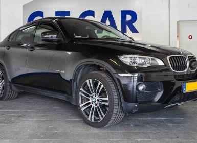 Achat BMW X6 xDrive30d M paket Occasion
