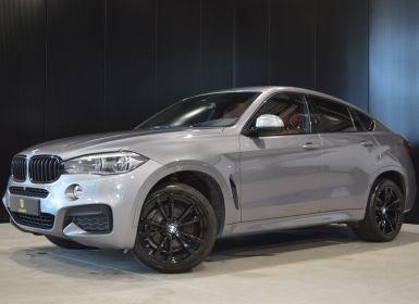 Achat BMW X6 xDrive30d M Sport !! 1 MAIN !! Superbe état !! Occasion